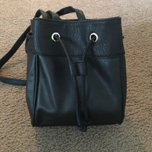 Mini backpack purse from Target